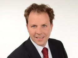 Rechtsanwalt Christian Solmecke von der Kölner Kanzlei Wilde Beuger Solmecke (Bild: Solmecke / WBS Law)