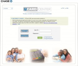 UCard Center von JP Morgan Chase (Screenshot: ZDNet)