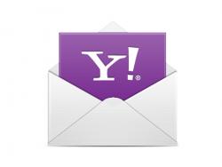 Yahoo Mail Logo (Bild: Yahoo)