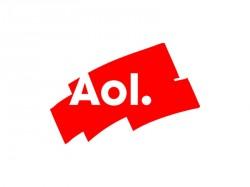 Logo AOL