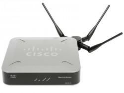Auch der in Deutschland erhältliche WLAN-Access-Point WAP4410N weist die Hintertür auf (Bild: Cisco).