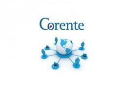 Logo von Corente
