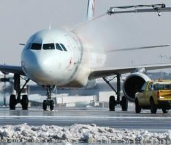 Flughafen Toronto