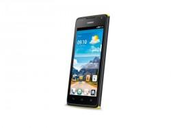 Das Ascend Y530 erscheint im März für 149 Euro (Bild: Huawei).