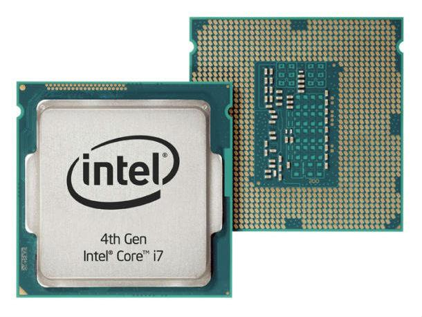 Intel Core i7 der vierten Generation (Bild: Intel)