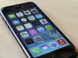 iOS 7 auf dem iPhone (Bild: Jason Cipriani/CNET)