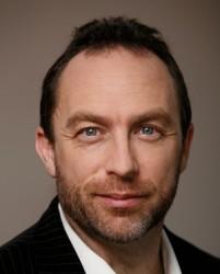 Jimmy Wales (Bild: TPO)