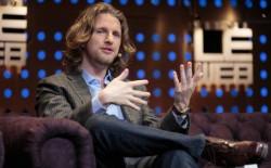 Matt Mullenweg auf LeWeb 2012  (Bild: News.com)
