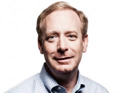 Microsoft-Chefanwalt Brad Smith (Bild: Microsoft)