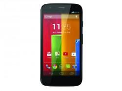 Das Moto G erhält wie versprochen ein Update auf Android 4.4.2 KitKat (Bild: Motorola).