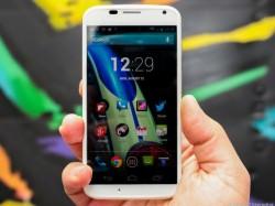 Bild zu «Motorola schliesst texanisches Smartphone-Werk»