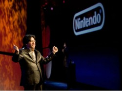 Nintendo-Chef Satoru Iwata (Bild: James Martin/CNET)
