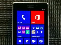 Das Update Lumia Black bringt unter anderem App-Ordner für den Startbildschirm (Bild: Nokia).