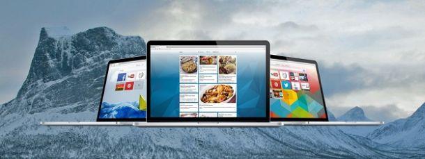 Die finale Version von Opera 19 steht für Windows und Mac zum Download bereit (Bild: Opera).