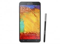 Das Galaxy Note 3 könnte zur IFA einen Nachfolger erhalten (Bild: Samsung).
