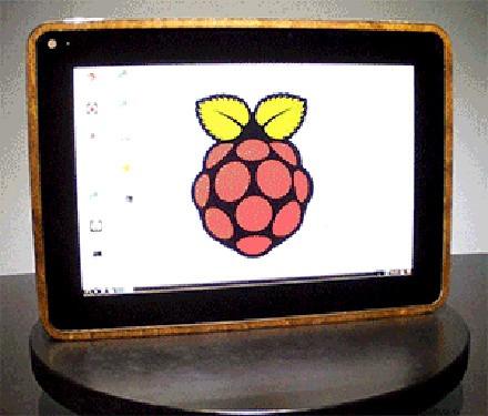 PiPad: Tablet-Umbau von Raspberry Pi vorgestellt