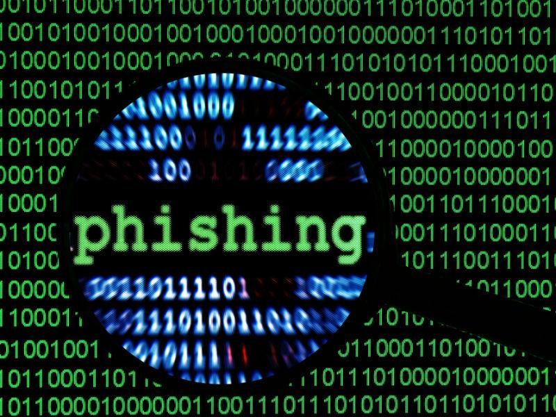 Studie: Hacker generieren täglich 46.000 neue Phishing-Websites