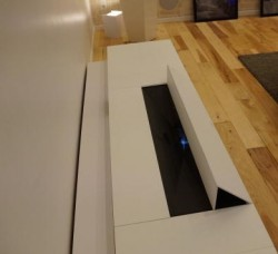 Sony 4K Short Throw Laser Projector (Bild: News.com)