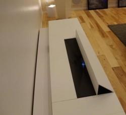 Sony 4K Short Throw Laser Projector (Bild: News.com)
