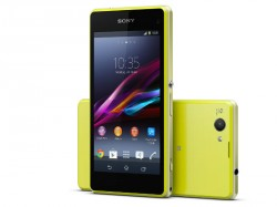 Demnächst unter Android 4.4 KitKat: Xperia Z1 Compact  (Bild: Sony)