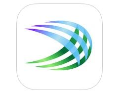 Icon von Swiftkey Note für iOS