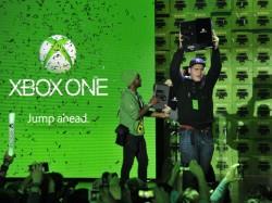 Die Xbox One hat bis Ende 2013 mehr als 3 Millionen Käufer gefunden (Bild: Microsoft).