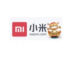 Logo von Xiaomi