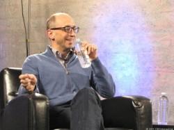 Twitter-CEO Dick Costolo (Bild: Daniel Terdiman / CNET)