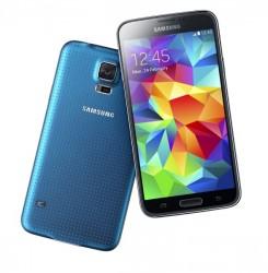 Samsung Galaxy S5 (Bild: Samsung)