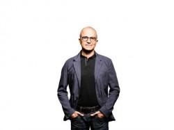 Satya Nadella ist neuer Microsoft-CEO (Bild: Microsoft).