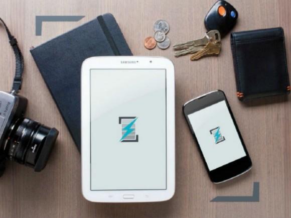Mittels der Rezence sollen sich künftig nicht nur Smartphones und Tablets, sondern auch Notebooks per Funk laden lassen (Bild: A4WP).