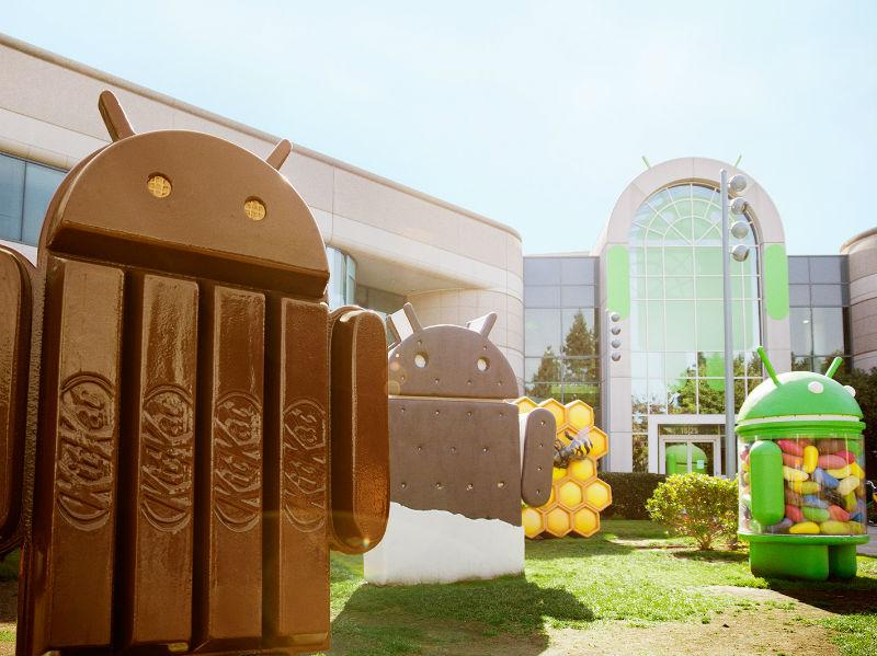 Samsung bereitet angeblich zehn Galaxy-Geräte auf KitKat-Update vor | ZDNet.de