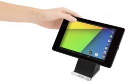 Offizielle Ladestation fürs Nexus 7 von Asus (Bild: via Amazon)