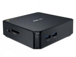 Die Asus Chromebox ist mit aktuellen Intel-Prozessoren ausgestattet (Bild: Asus).