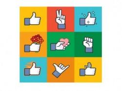 Facebook Likes (Screenshot: ITespresso)