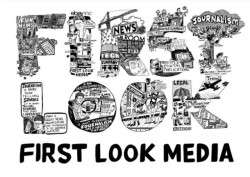 Logo von First Look Media