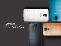 Galaxy S5 (Bild: Samsung)