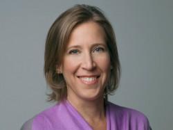 Youtube-Chefin Susan Wojcicki (Bild: Google)