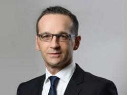 Bundesjustizminister Heiko Maas (Bild: Frank Nürnberger/BMJV)