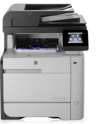 Der HP LaserJet Pro 476 ist der erste Mopria-zertifizierte Drucker (Bild: HP).
