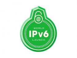 iPv6 (Bild: Internet Society)