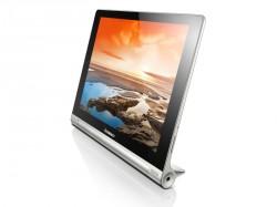 Das Display des Yoga Tablet 10 HD+ löst 1920 mal 1200 Bildpunkte auf (Bild: Lenovo).
