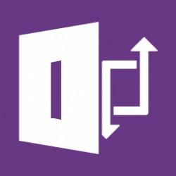 Logo von InfoPath 2013 (Bild: Microsoft)