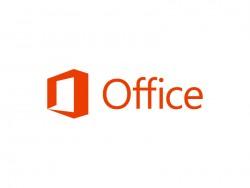 Logo Microsoft Office (Bild: Microsoft)