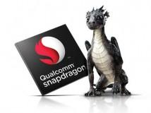 Qualcomm stellt neuen High-End-Smartphone-Chip Snapdragon 820 vor