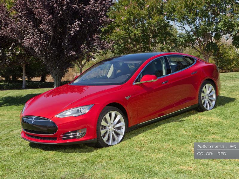 Apple führte angeblich Kaufverhandlungen mit Tesla Motors | ZDNet.de