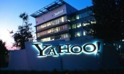 Yahoo-Zentrale (Bild: CNET)