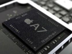 Apples A7 war der erste in Smartphones eingesetzte 64-Bit-Prozessor (Bild: Apple)