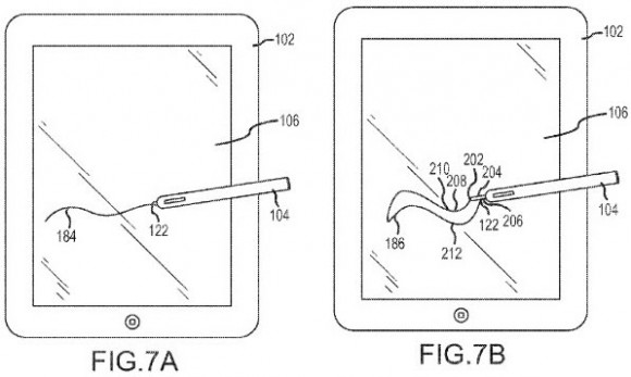 (Bild: Apple / USPTO)