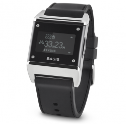Basis Health Tracker Watch (Bild: Basis Science)